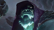 User blog:Emptylord/Champion reworks/Yorick the Gravedigger