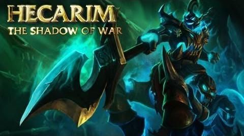 Hecarim/Strategy