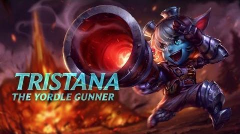 Tristana/Strategy