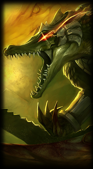 Renekton OriginalLoading old2