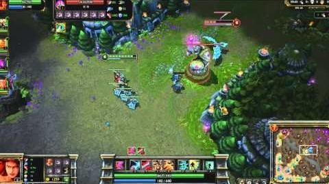 Miss Fortune/Strategy