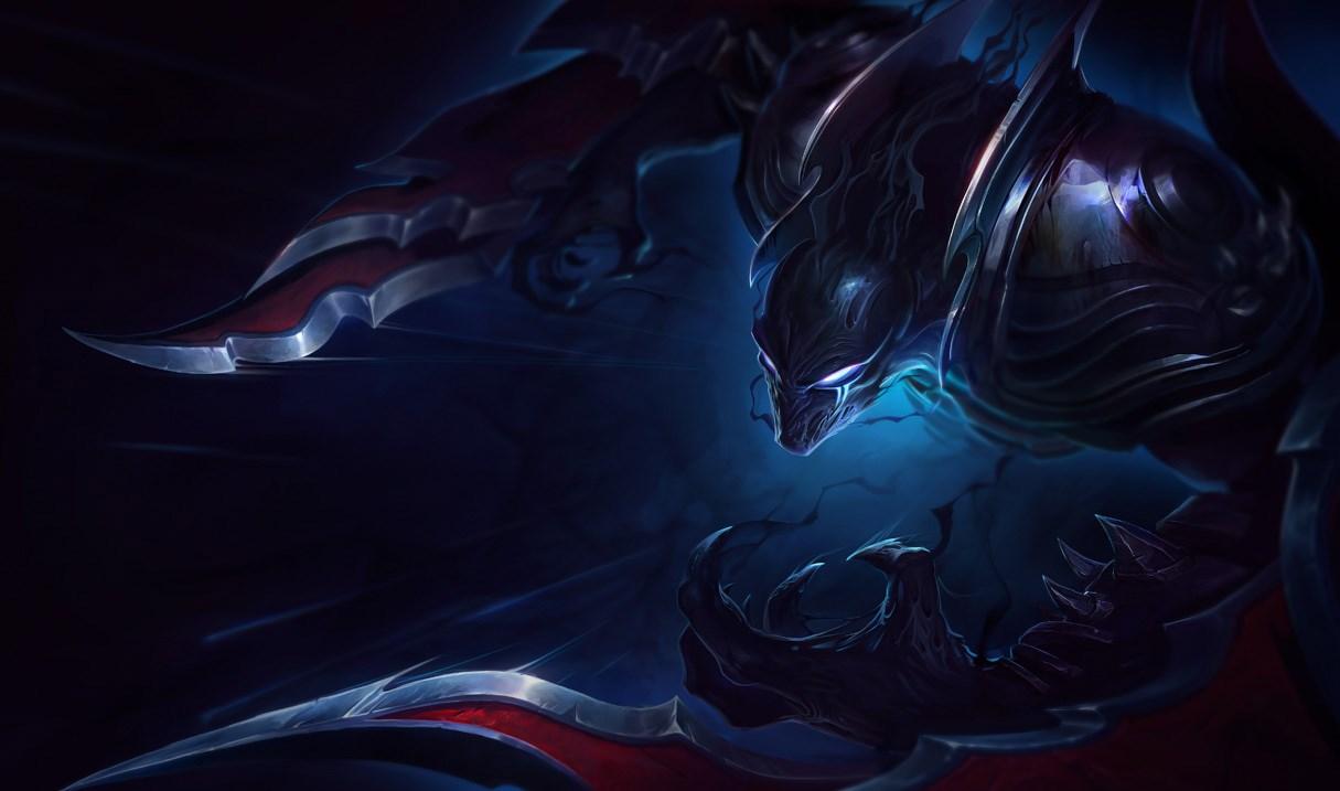 Nocturne/Skins | League of Legends Wiki | FANDOM powered ...