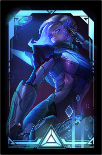 PROJECT Ashe First Strike Borders