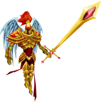 Kayle Render old