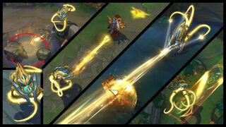 Vel'Koz Archlight Screenshots