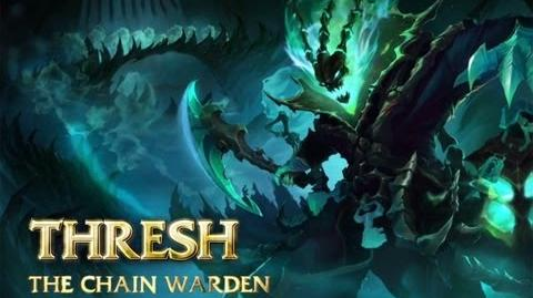 Thresh Champion Spotlight