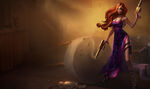 Miss Fortune SecretAgentSkin Ch old