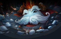 Snowdown Showdown 2014 Poro King.jpg