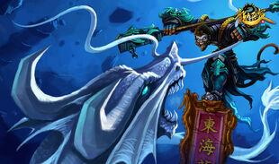 Wukong JadeDragonSkin Ch