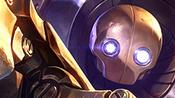 User blog:Emptylord/Champion reworks/Blitzcrank the Great Steam Golem