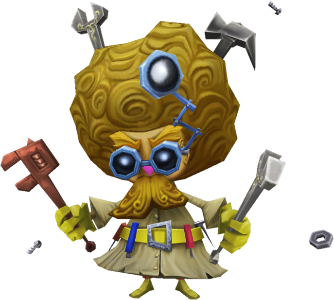 File:Heimerdinger Render old.png