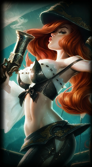 Miss Fortune OriginalLoading