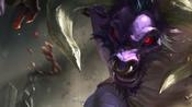 User blog:Emptylord/Champion reworks/Alistar the Chained Minotaur