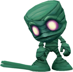 Amumu Render old