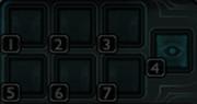 Season 4 inventory