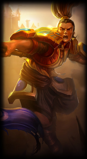 Xin Zhao OriginalLoading old