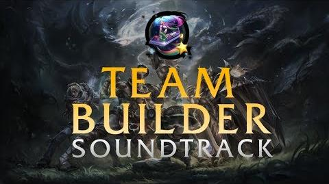 Team Builder - Complete Soundtrack