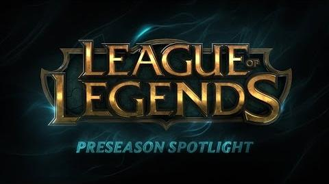 Preseason Spotlight 2015