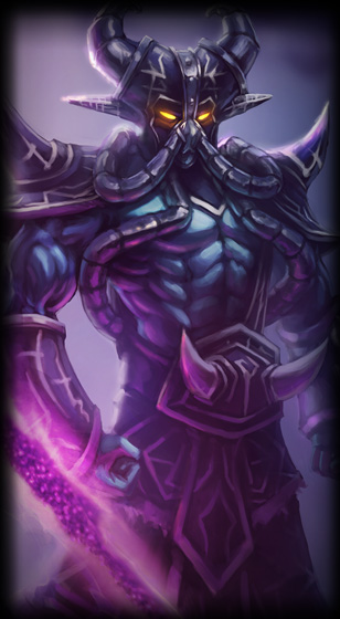 Kassadin OriginalLoading old2