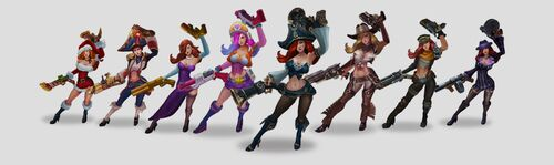 Miss Fortune VU models.jpg