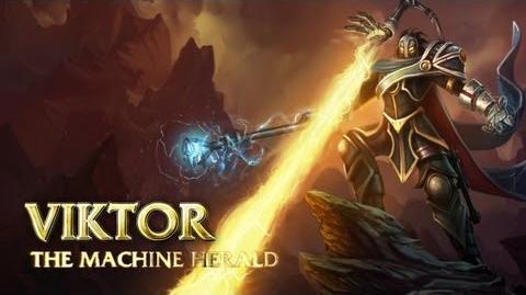Viktor Champion Spotlight
