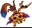 Gnar/Background