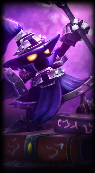 Veigar OriginalLoading old2
