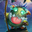Fiddlesticks Poro Icon