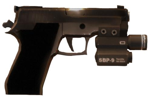 File:P220 Pistol.jpg