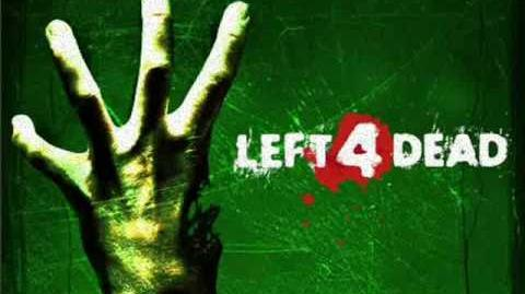 Left 4 Dead Soundtrack- 'Skin on Our Teeth'