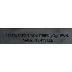Marca de fábrica de la Magnum