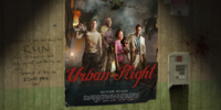 Urban Flight
