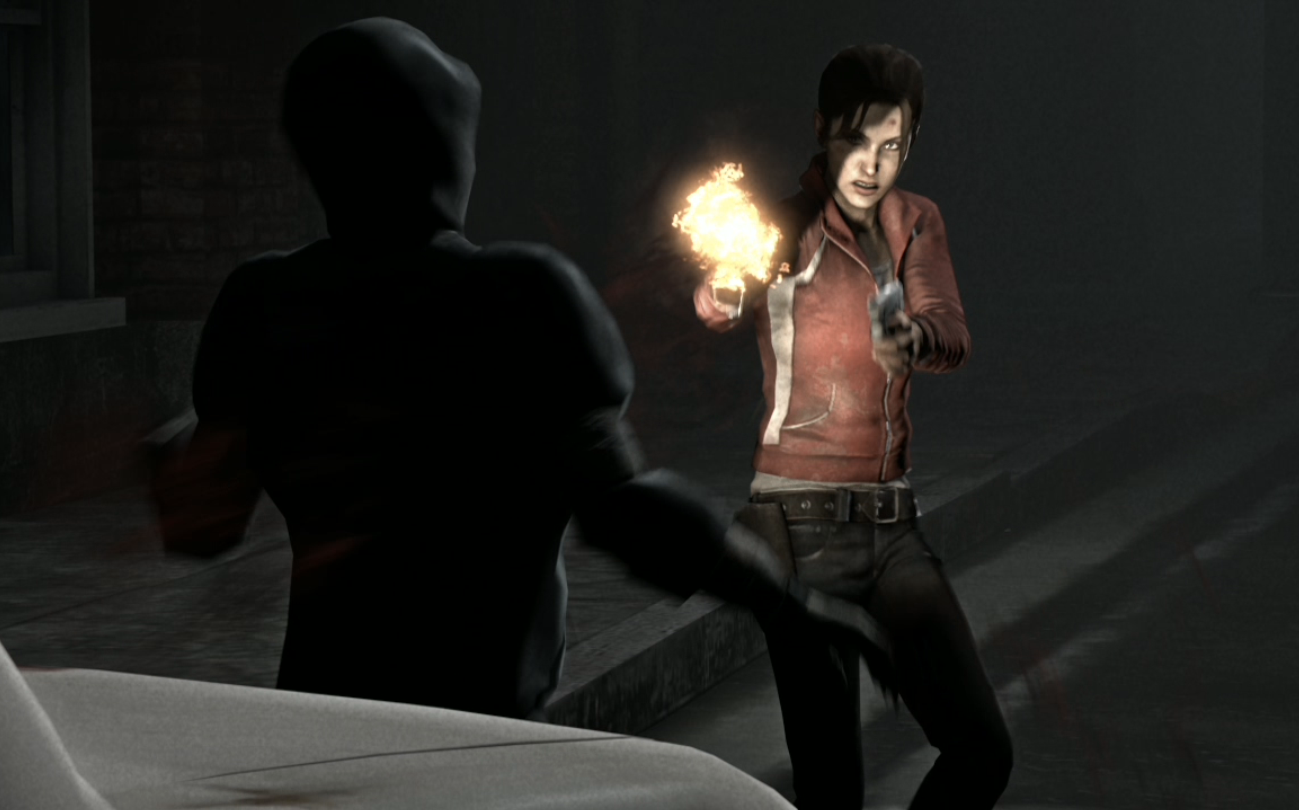 Pics of zoey from left 4 dead  nackt video