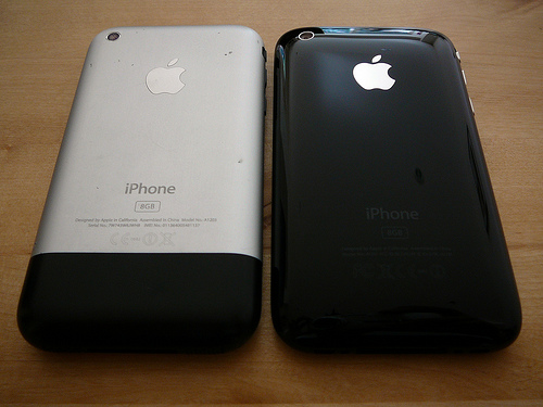 File:IPhone & iPhone 3G.jpg
