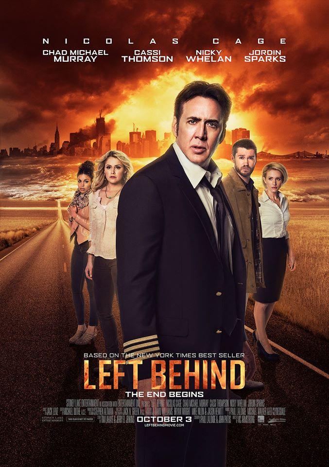 Left Behind (2014 film) | Left Behind Wiki | Fandom powered by Wikia