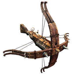 Siege CrossBow Collection at Skyrim Nexus - mods and community