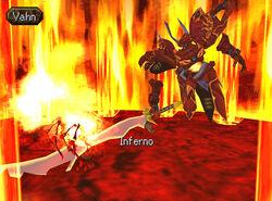 Inferno 13