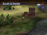 Map Seles