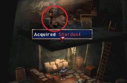 Kazas stardust 2