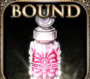 Power Potion (Bound)