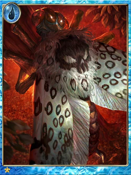 Nightmare Killer Moth   Legend of the Cryptids Wiki ...