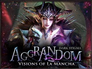 Visions of La Mancha