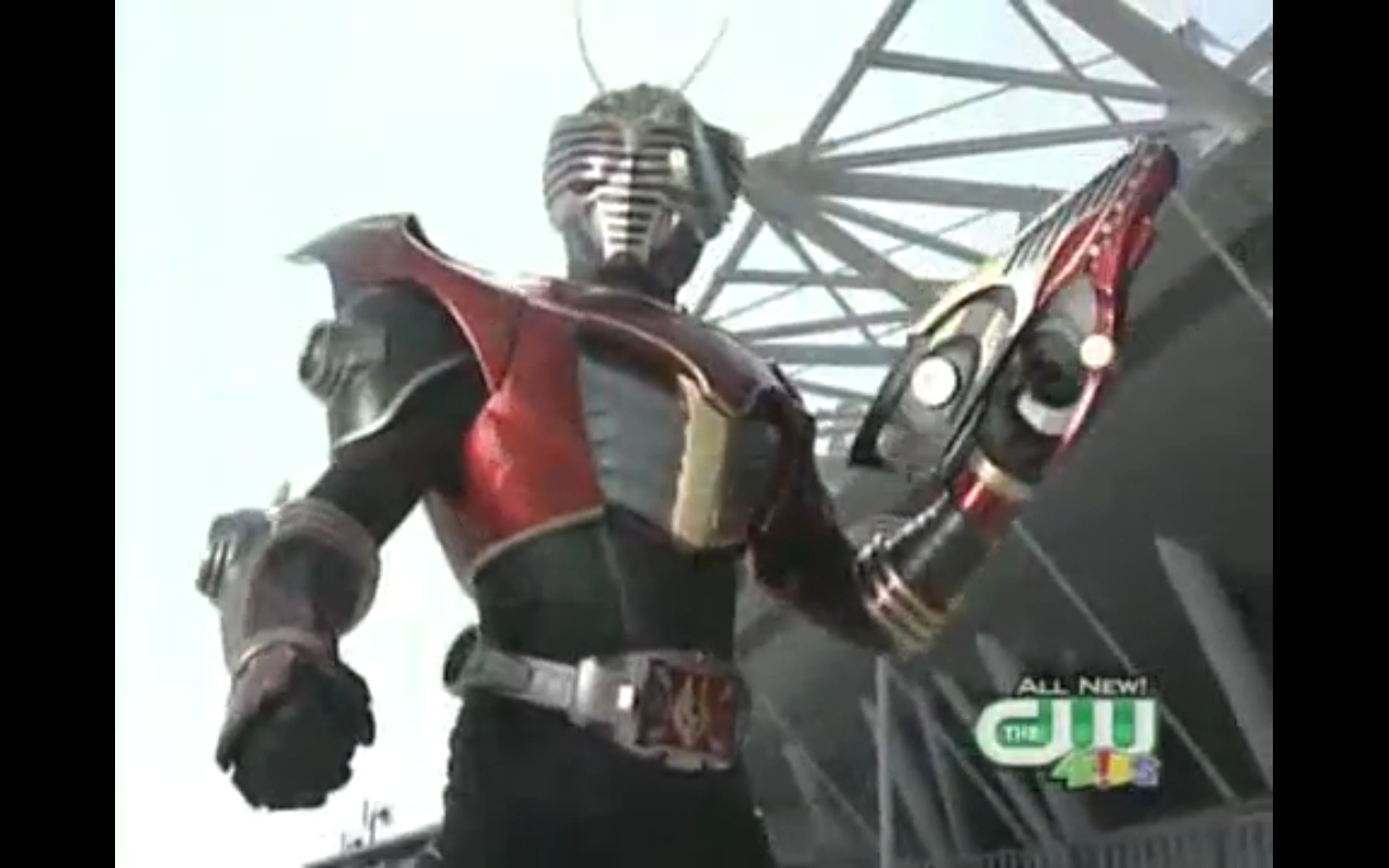 Kit Taylor/Kamen Rider Dragon Knight | Legends of the ...