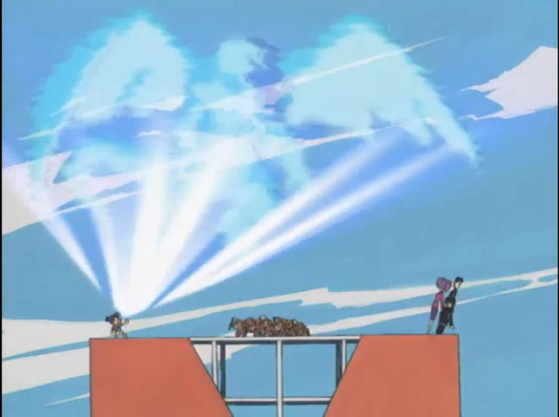 Anime dating sim werewolf in the windmill