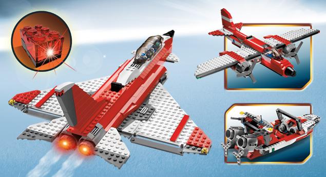 5892 sonic boom lego creator wiki fandom powered by wikia - Lego sonic boom ...