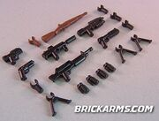BrickArms S3 Pack Gallery 3