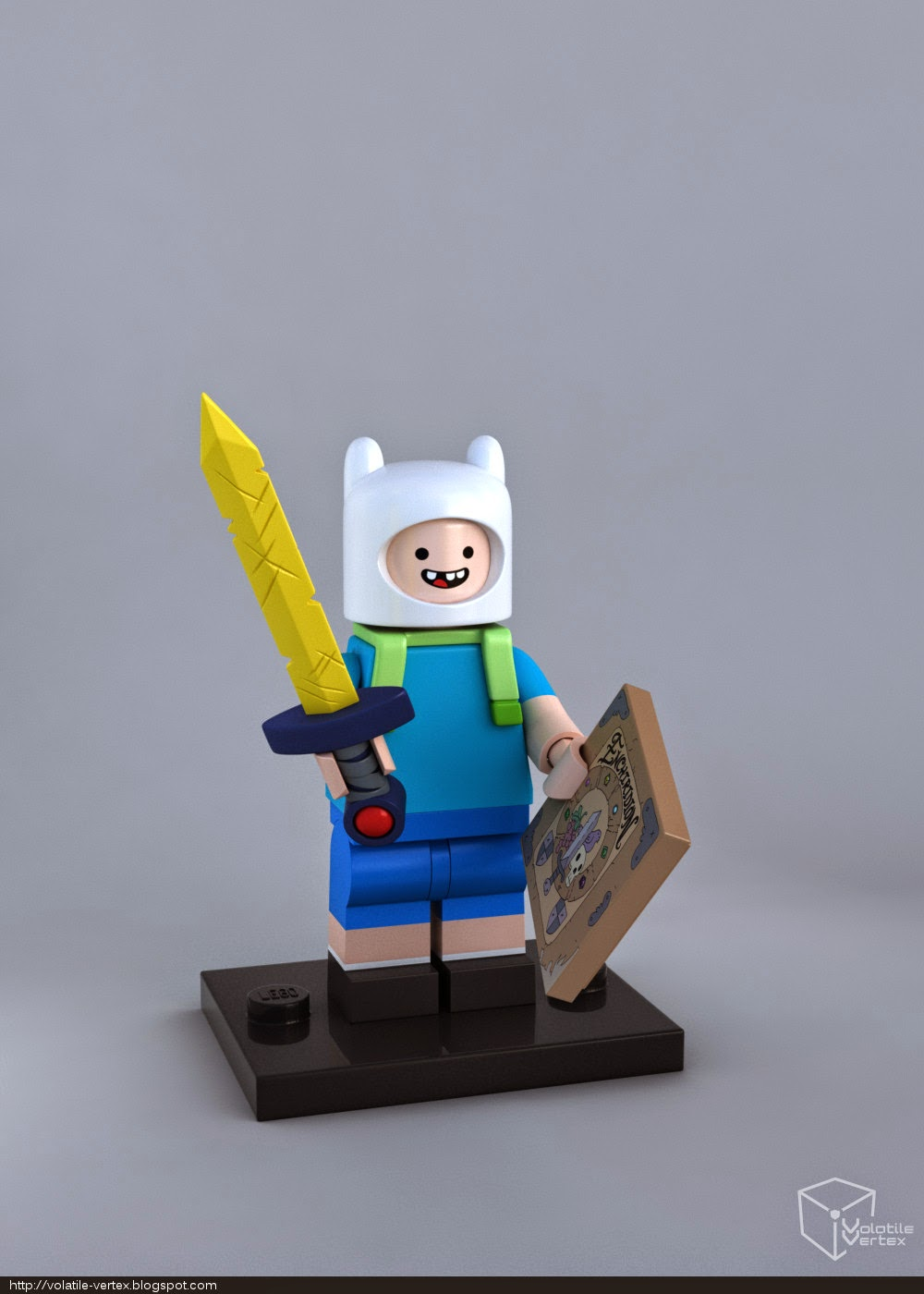 Finn Lego Dimensions Fanon Wikia Fandom Powered By Wikia