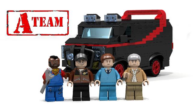 lego team Gallery