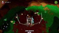 Joust Cavern