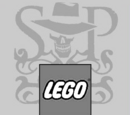 LEGO Skulduggery Pleasant: The Video Game